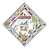 Winning Moves Roald Dahl Monopoly Board Game