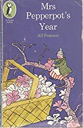 Mrs Pepperpot's Year (Young Puffin Books)
