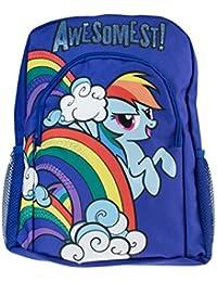 Preisvergleich für Mein Kleines Pony Rucksack My Little Pony