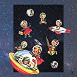 Elsewhere Junior I - A Collection of Cosmic Children's Songs