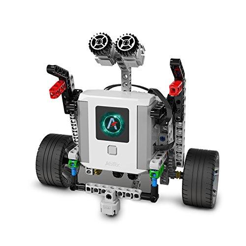 SainSmart Jr. Programmierbare Roboter mit neuen Robotermodellen, Technik Bausätzen für Technikinteressierte Kinder, Krypton 0
