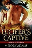 Seduced by the Demon (Lucifer's Captive 2)