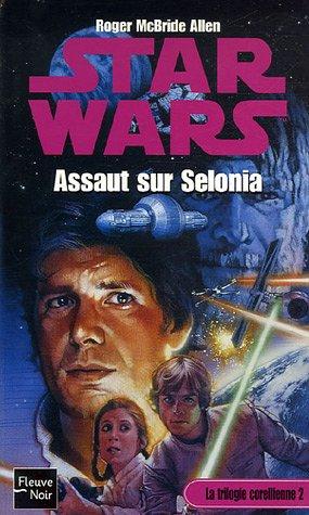 STAR WARS N20 ASSAUT
