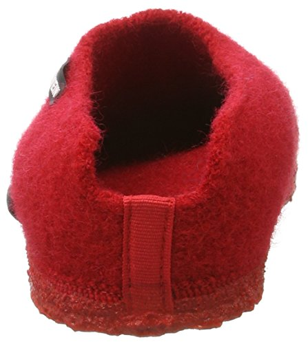 Adulto Rosso Versando rosso Vino Unisex Pantofole ZwExInUqq