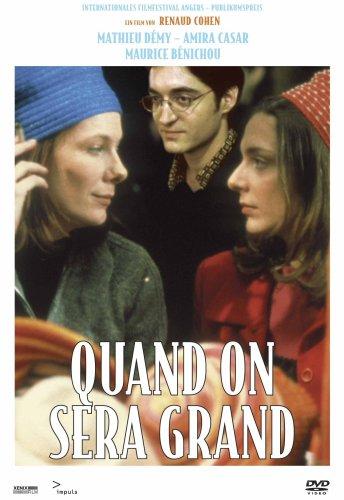 Bild von Quand On Sera Grand - Wenn wir erwachsen sind