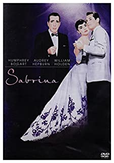 Sabrina [Region 2] (English audio) by Humphrey Bogart