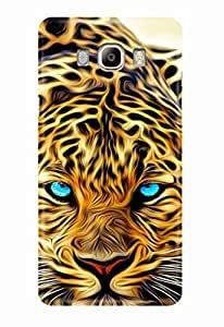 Samsung Galaxy J7-6 (New 2016 Edition) Cover, Samsung Galaxy J7-6 (New 2016 Edition) Case, Designer Printed Cover by Hupshy