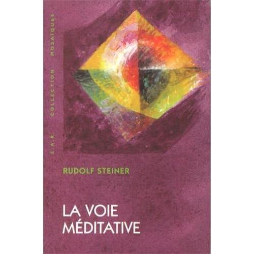 Voie Meditative