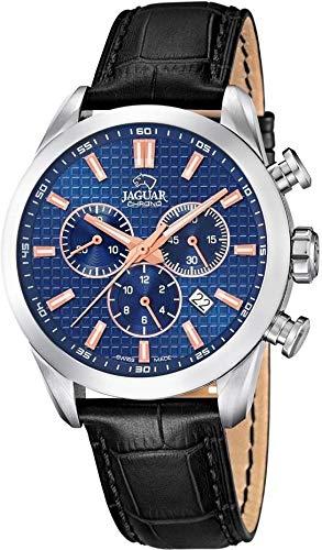 Reloj Suizo Jaguar Hombre J866/2