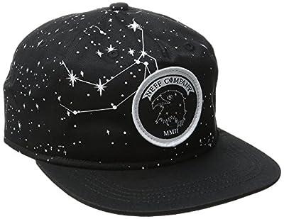 Neff Sternbild Decon Cap schwarz von Neff auf Outdoor Shop