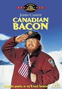 Canadian Bacon [DVD] [1995]