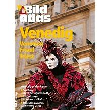 HB Bildatlas Venedig, Venetien, Friaul, Triest