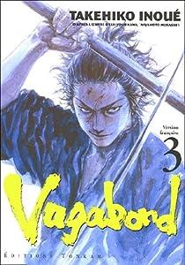 Vagabond Edition simple Tome 3
