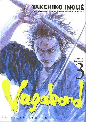 Vagabond, tome 3 par Takehiko Inoué