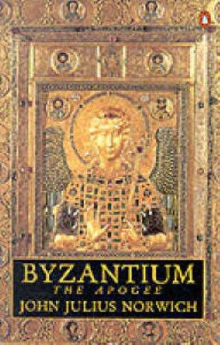 Byzantium: v. 2