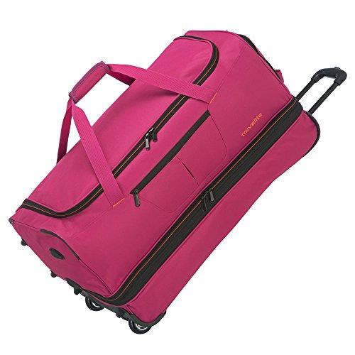 Travelite Basics 2- Rollen Reisetasche 70 cm
