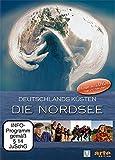 Deutschlands Küsten: Die Nordsee, 2 DVDs