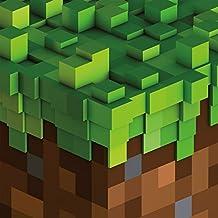 Minecraft Volume Alpha  (Transparen [Vinyl LP]