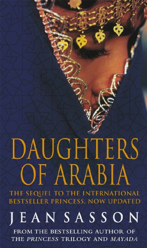 Daughters Of Arabia: Princess 2 (Womens Seven Jeans)