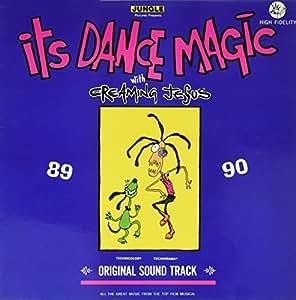 It's Dance Magic [VINYL]