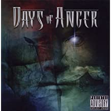 Death Path by Days of Anger (2011-02-28)
