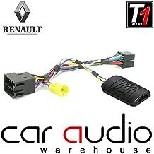 Adaptador de interfaz de control T1 Audio T1-RN5 para mando de volante de coche
