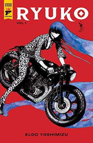 Ryuko Vol. 1 (English Edition)