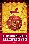 Le Cheval des Sforza par Malvaldi