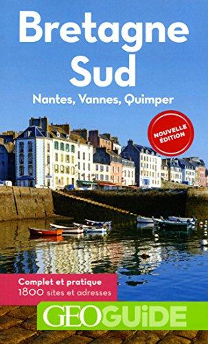 Bretagne Sud: Nantes, Vannes, Quimper