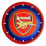 #9: Arsenal F.C. Wall Clock BL
