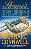 Cover of: The Sharpe Series (2) – Sharpe's Triumph: The Battle of Assaye, September 1803 | Bernard Cornwell