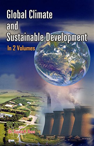 Global Climate and Sustainable Development: v. 2