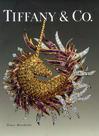 Tiffany & Co. (Memoir S.)