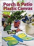 Porch & Patio Plastic Canvas