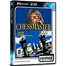 Revival: Chessmaster 9000 [UK Import]