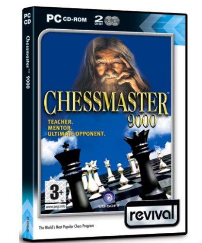 Revival: Chessmaster 9000 [UK Import]