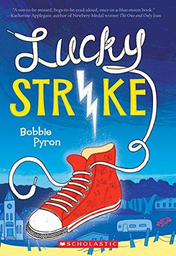Lucky-Strike-Arthur-A-Levine-Novel-Books