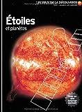 Étoiles et planètes - Gallimard Jeunesse - 29/05/2008