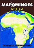 Image for board game Wild Card Games Mapominoes Africa