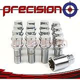 Precision Chrome Locking Alloy Wheel Nuts for ḾG TF PN.SFP-N10394