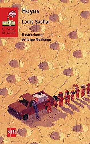 Hoyos (El Barco de Vapor Roja)
