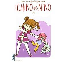Ichiko et Niko. 4