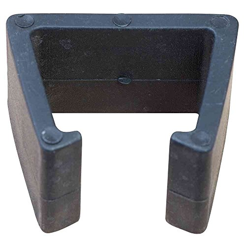 Unbekannt 8 Stück extra Starke Verbinder für Lounge Set Clips Klammern für Gartenmöbelset aus Polyrattan