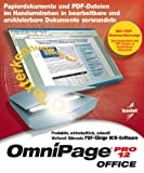 OmniPage Pro 12 Office