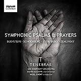 Symphonie de Psaumes & Prières