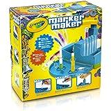 Crayola 74-7054-E-000 - Filzstift-Designer, sortiert