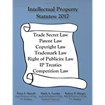 Intellectual Property Statutes 2017