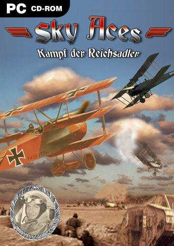 Sky Aces: Kampf der Reichsadler
