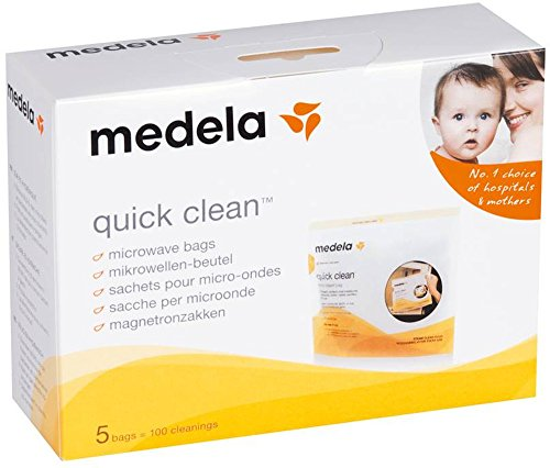 medela-quick-clean-micro-steam-sterilisation-bags