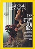 National Geographic USA. September 2018
